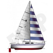 Adventurer 18 Trailer Sailer