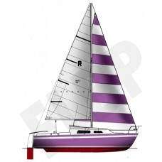 Adventurer 19 Trailer Sailer