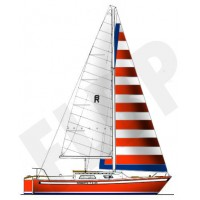Adventurer 24 Trailer Sailer