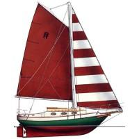 Spray 22 Boat Plan